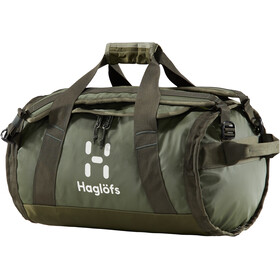 Haglöfs Lava 30 Duffel Bag, deep woods/rosin